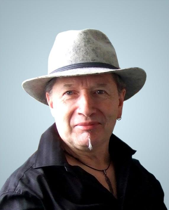Jean-Marie MANSON