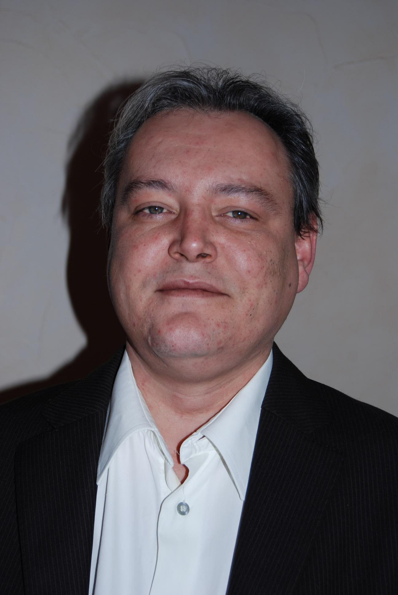 Patrick Laffitte
