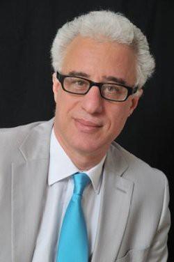 Yves Constantinidis