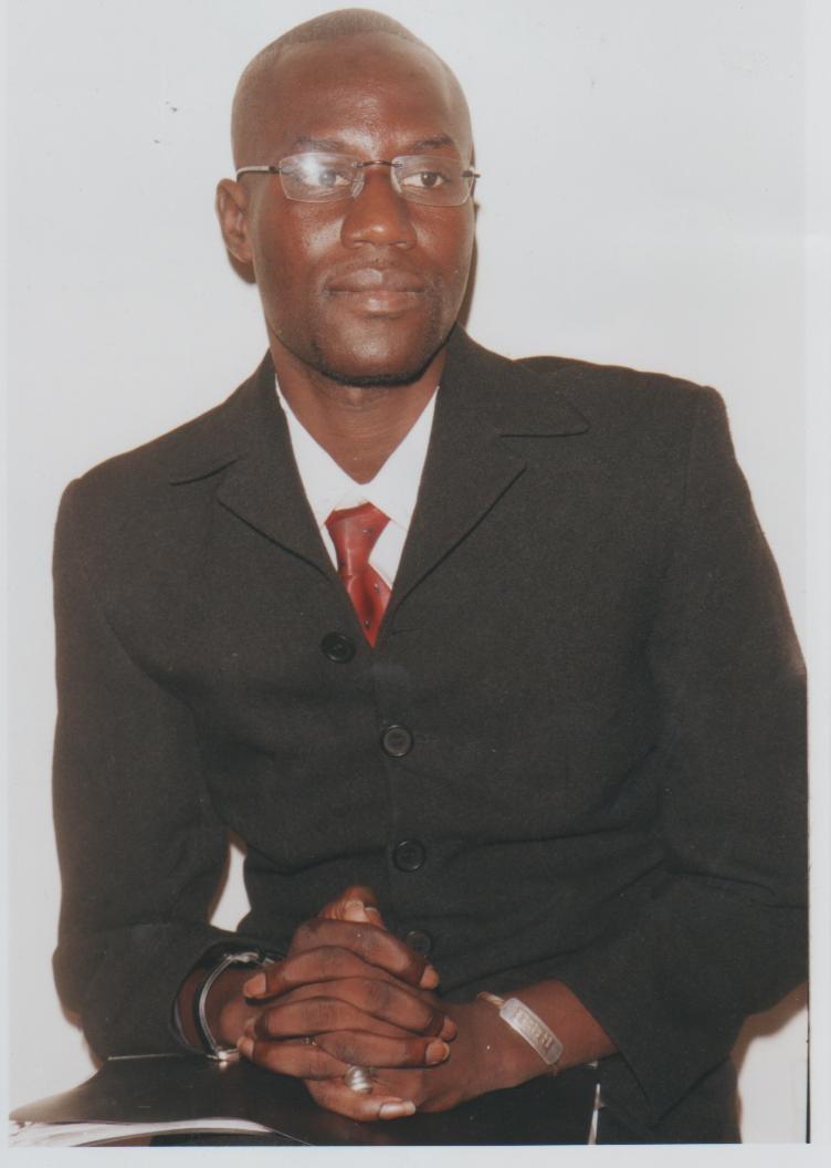 Ibrahima Benjamin DIAGNE