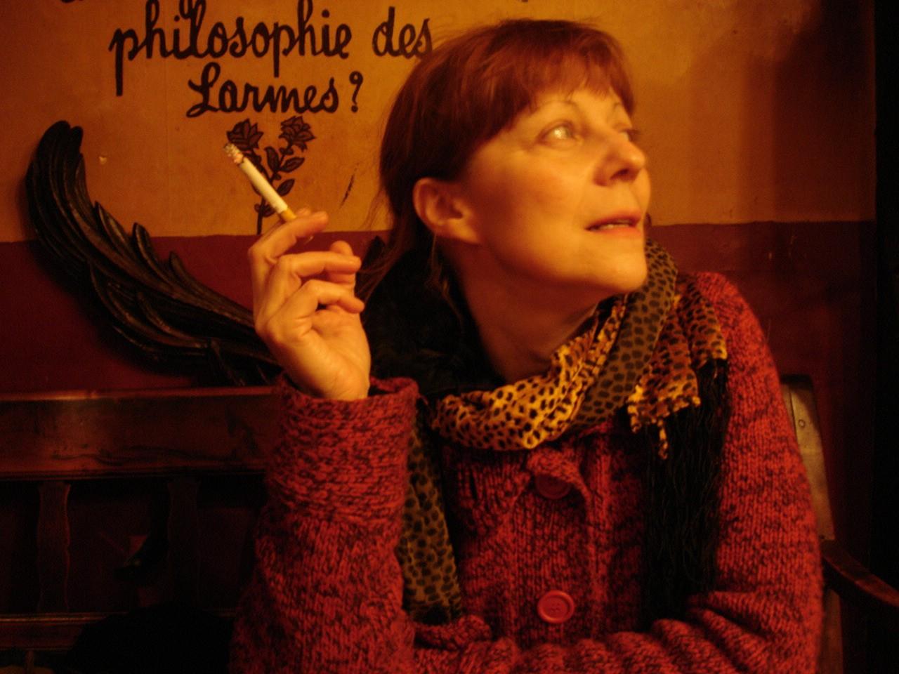 Marie Françoise POULAIN
