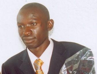 Blaise Kabwende