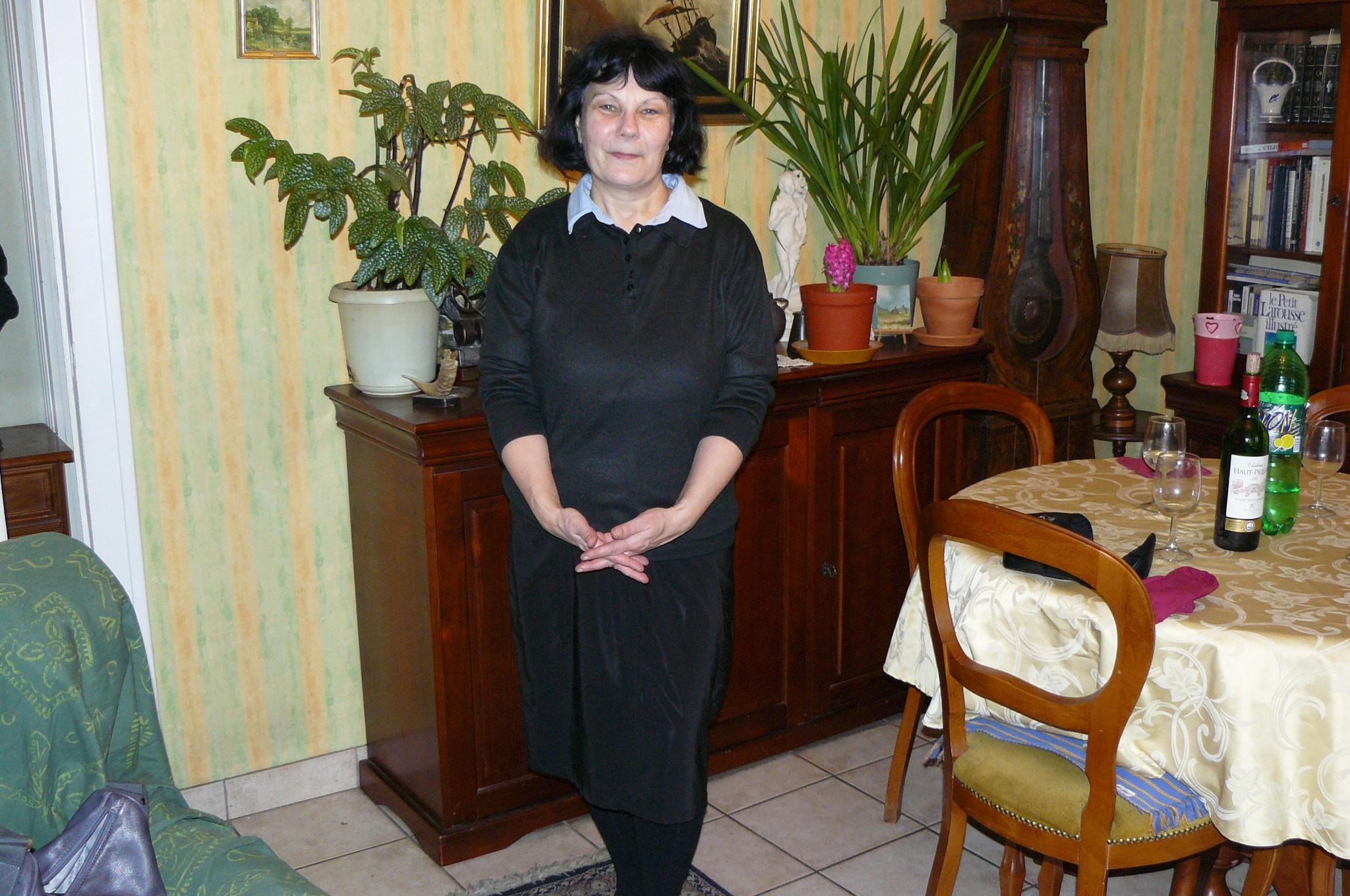 Patricia Cocandeau