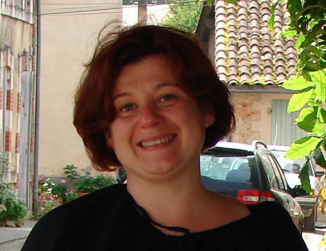 Nadia BELHAMITI