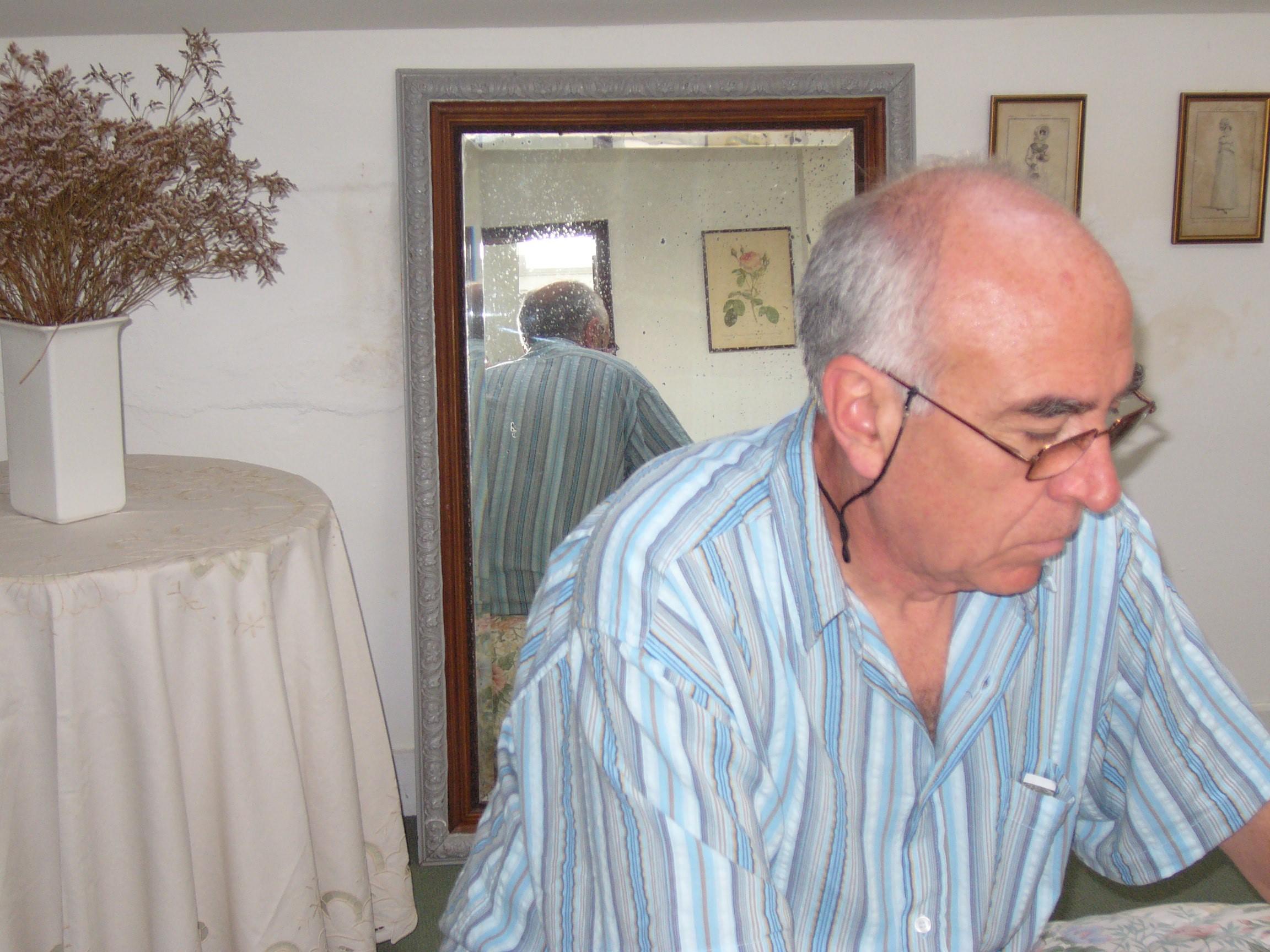Jean-Louis BRESSON