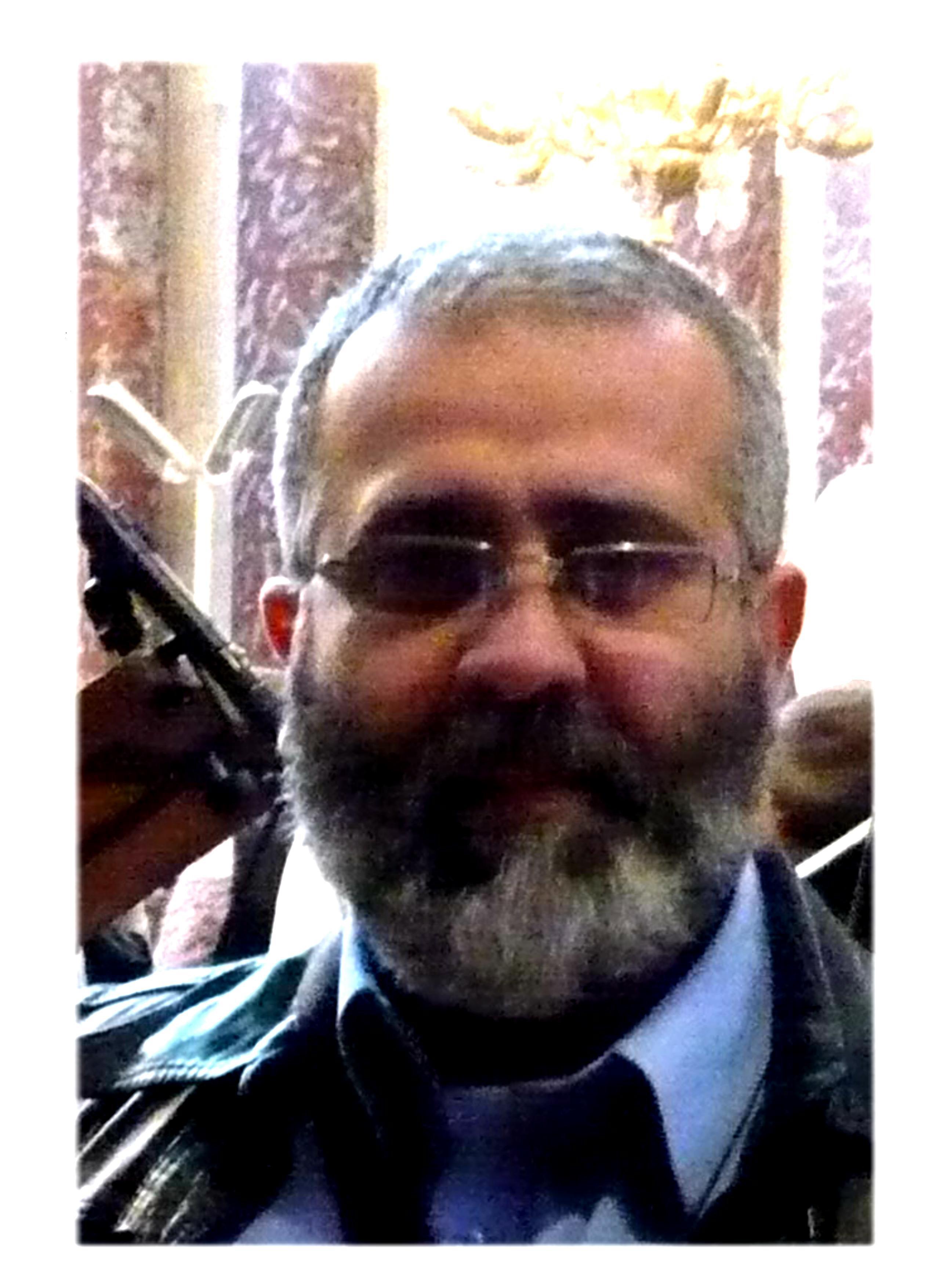 THOMAS AL GHARIB