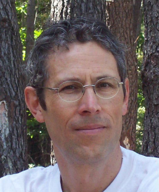 Sylvain Ménager