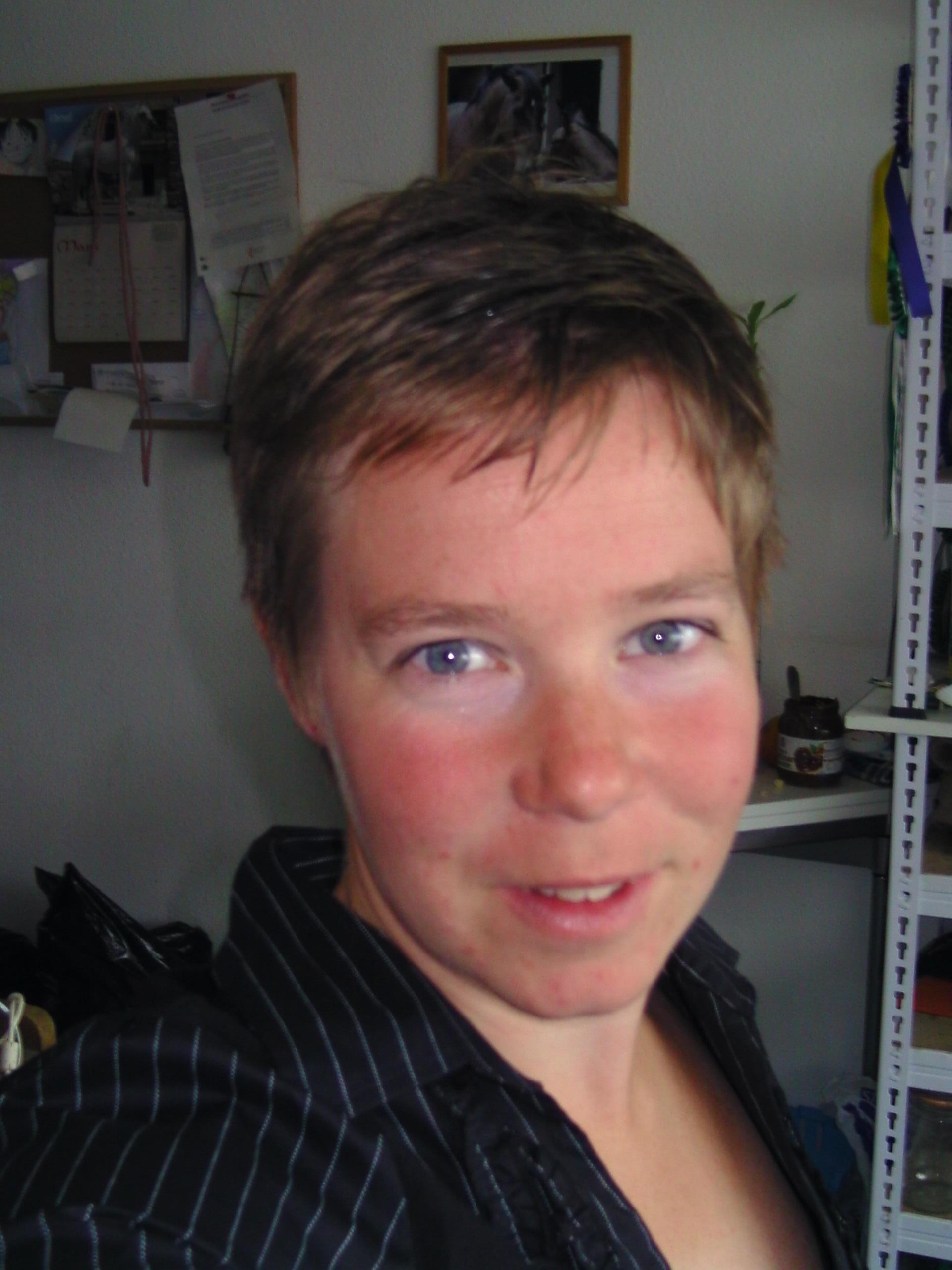 Marie Dugnat