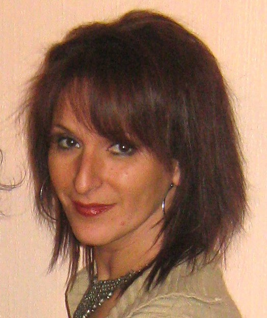 Nora BENKHETACHE