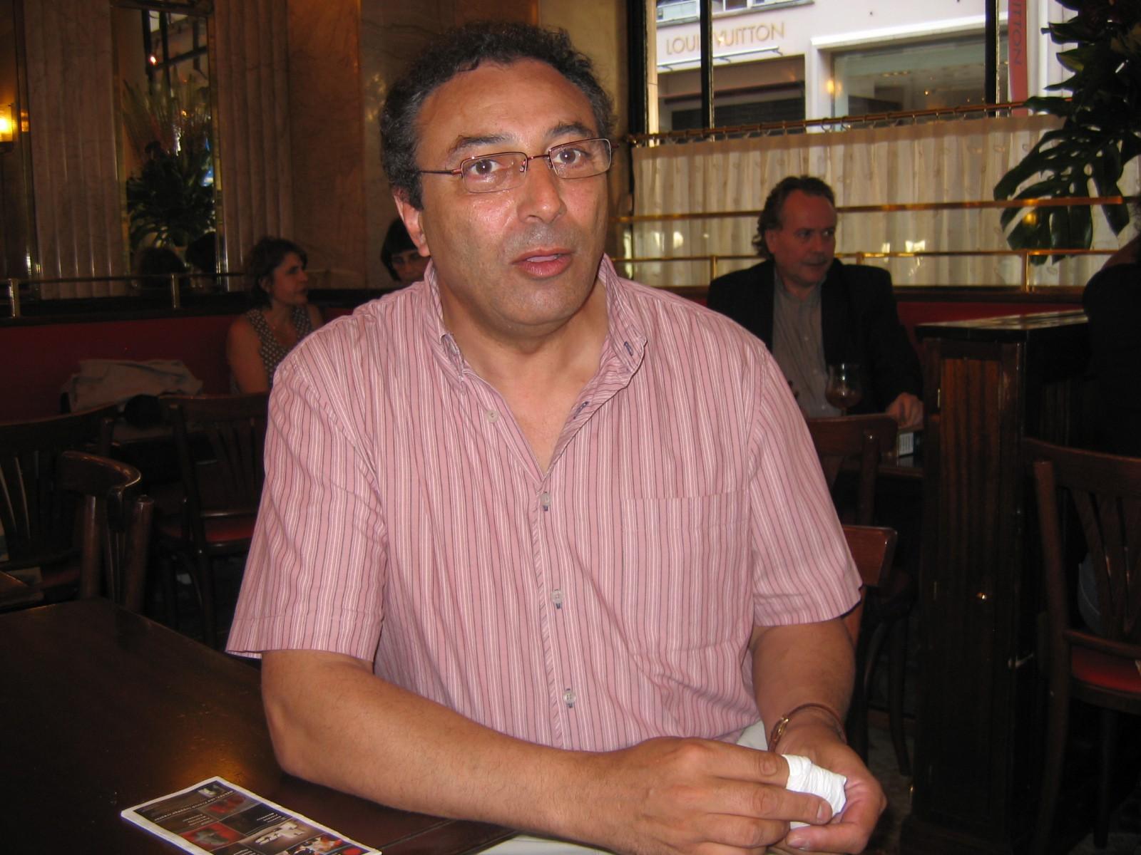 Marcel PINEAU