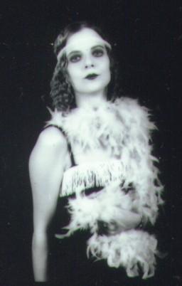 Annie Mc Clure