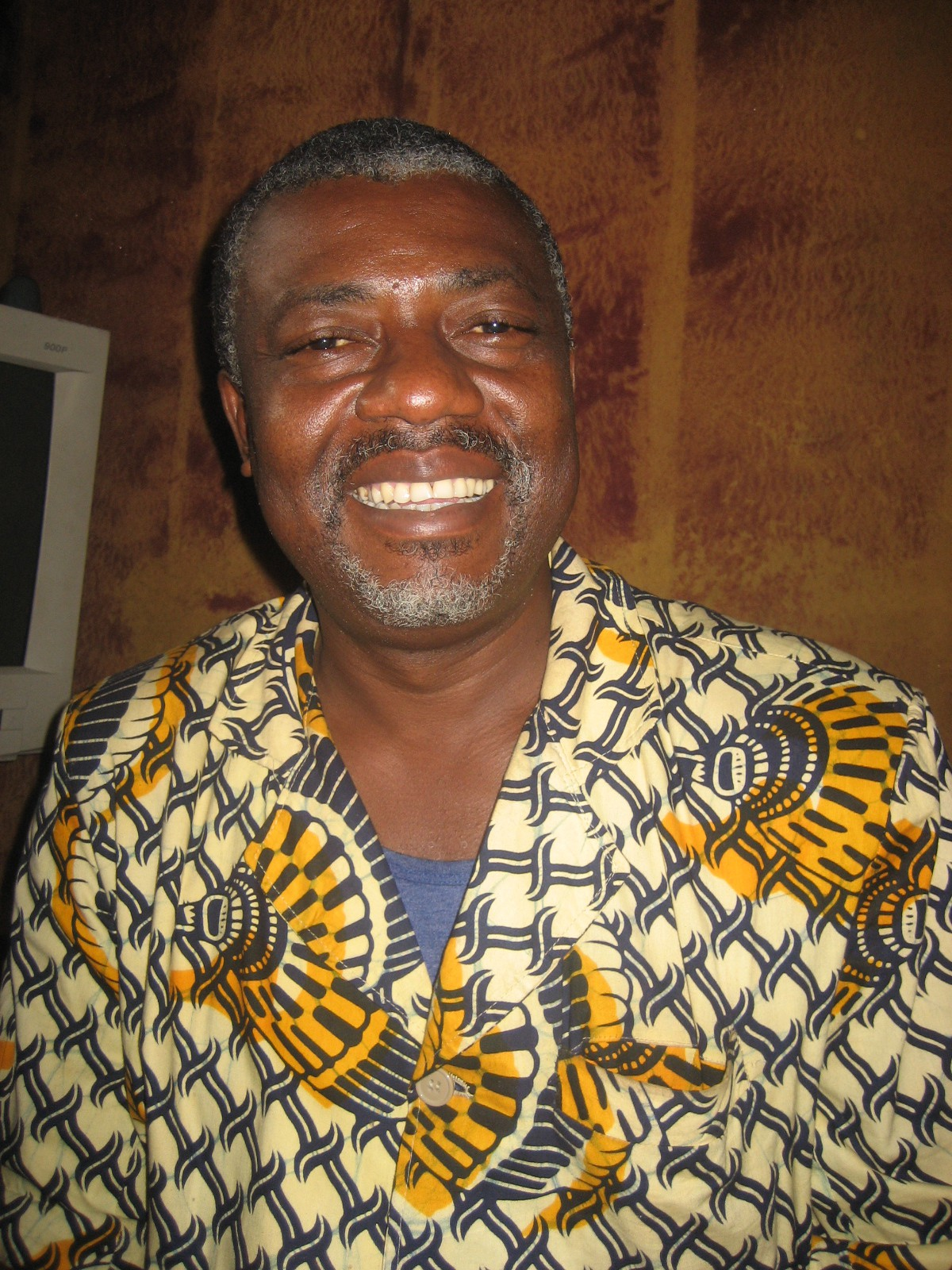 Emmanuel Kamgaing