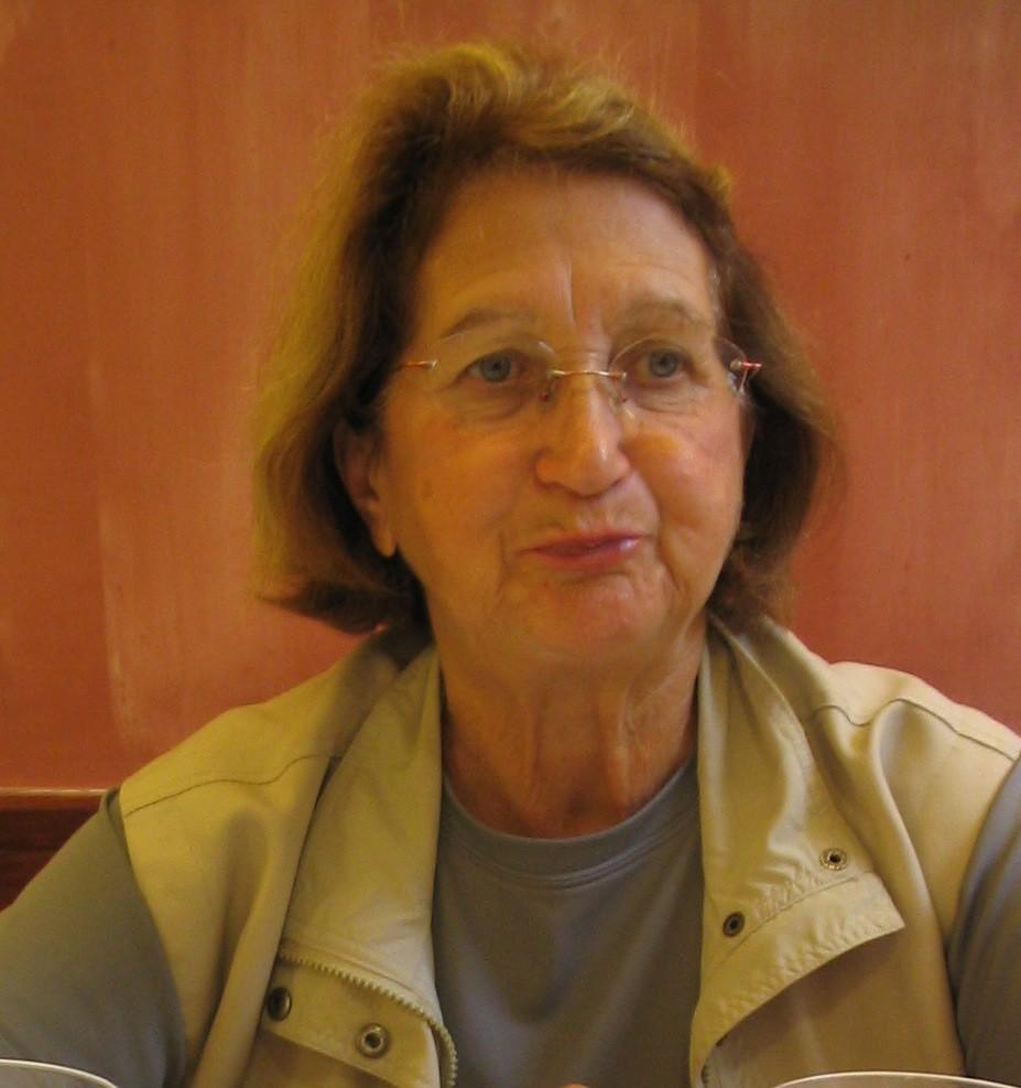 Françoise Bordron
