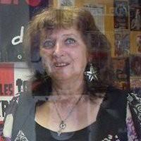 Arielle ALBY
