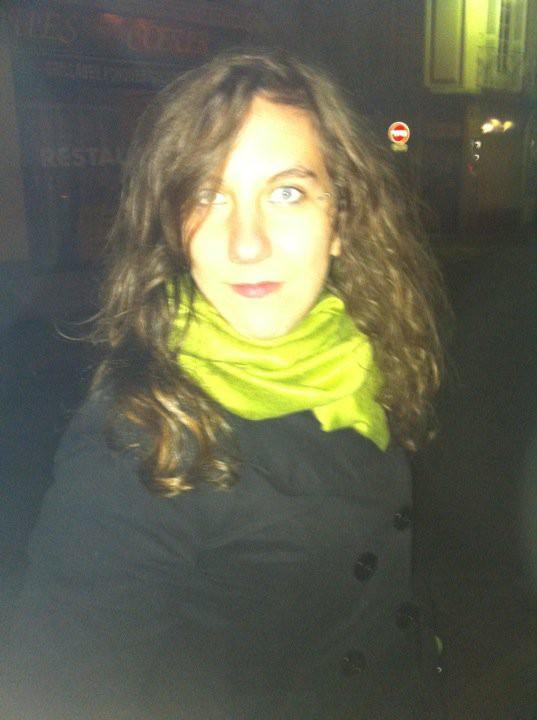 Chloé Letertre