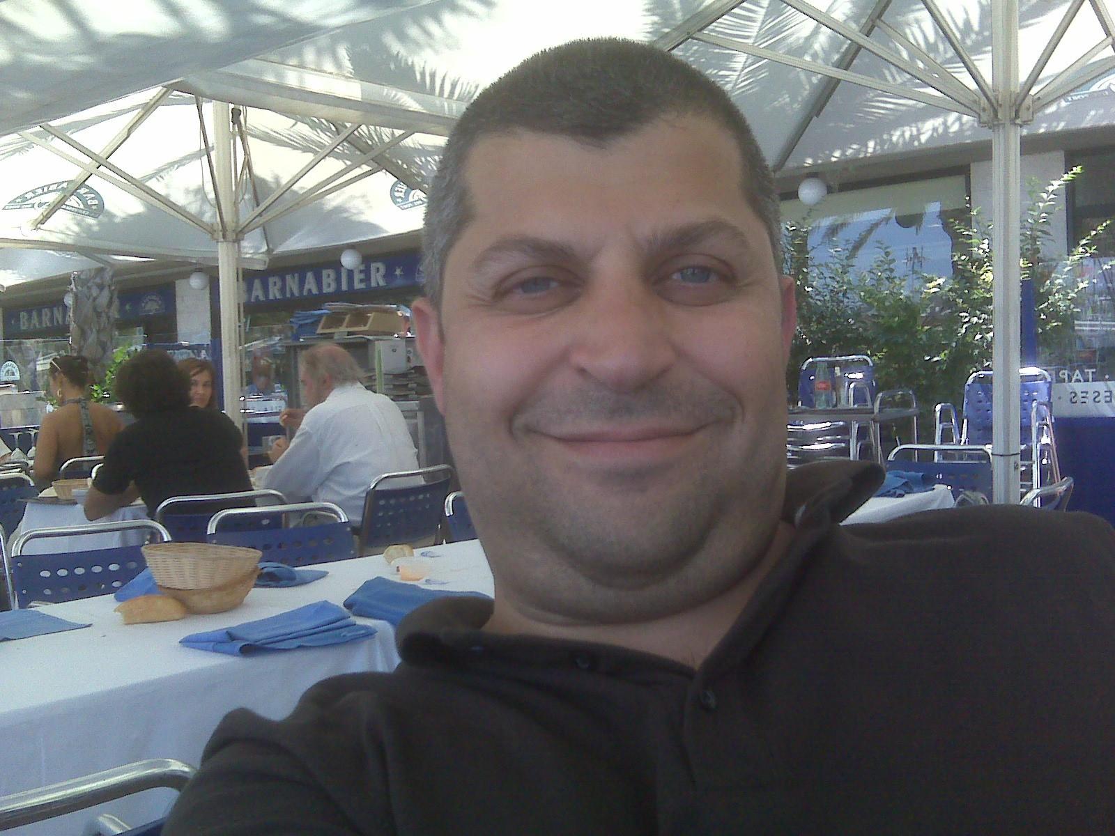 Thomas Di Meglio