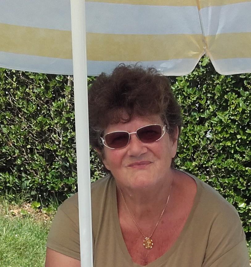 Anne-Marie Lejeune