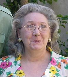 Louise Vandecasteele