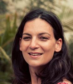 Joséphine Syren