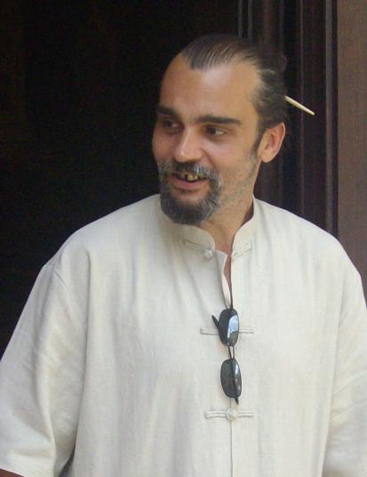 Alexandre Girardot