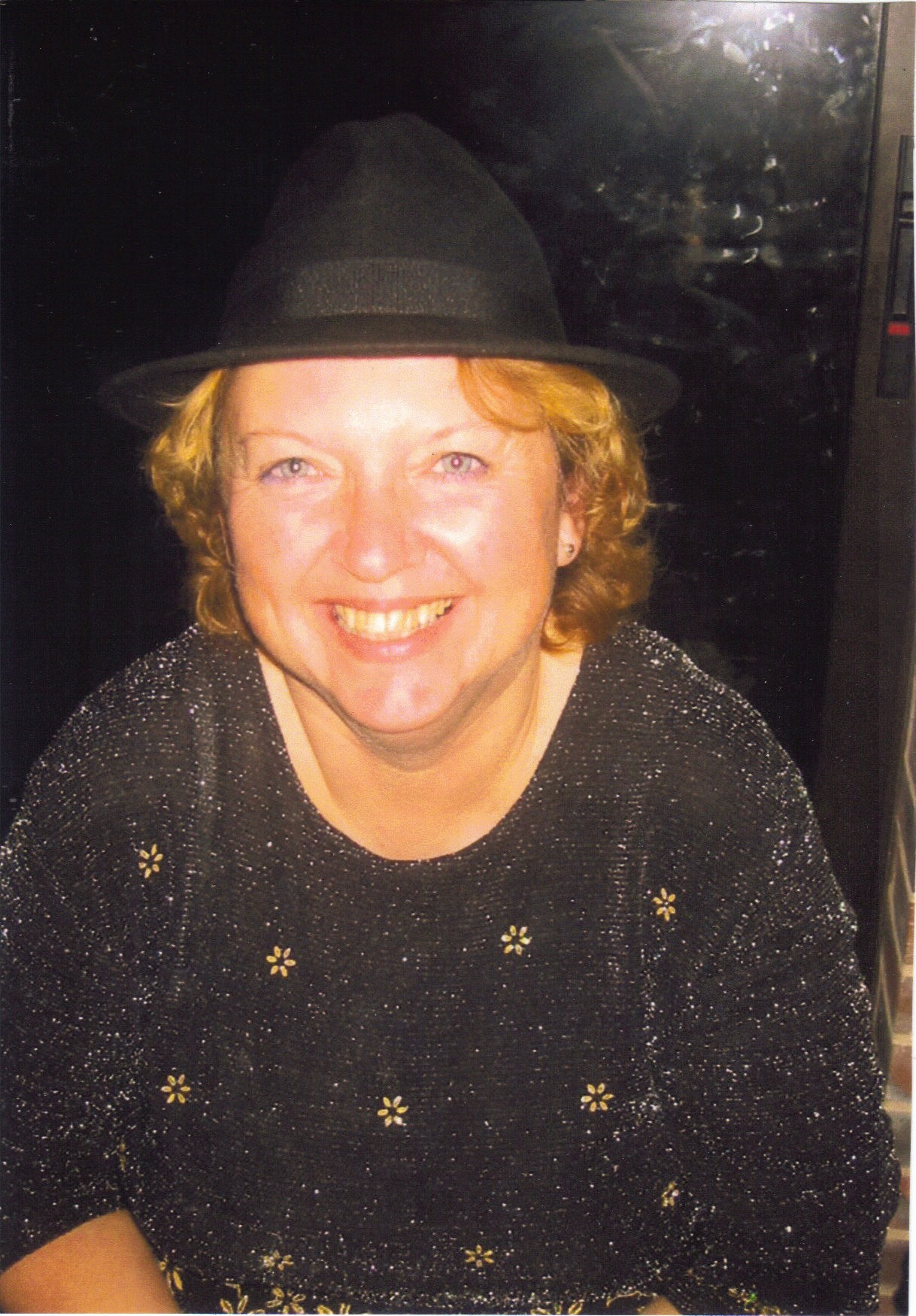 Brigitte MANGIN D\'HERMANTIN