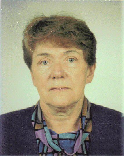 Madeleine Busquet