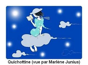Quichottine