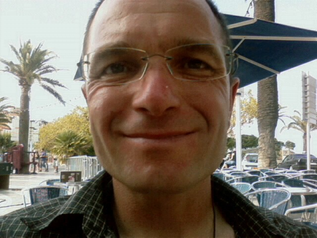Jean-Marie Scholz