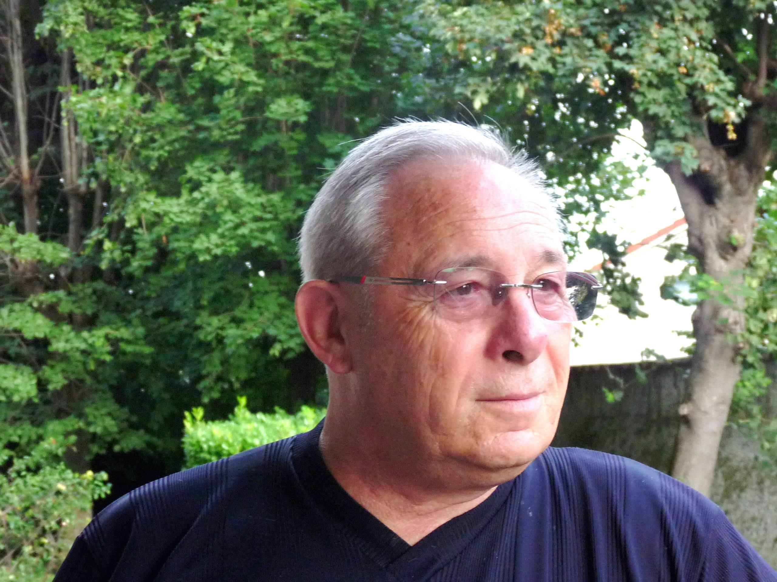 Roger Donnadieu