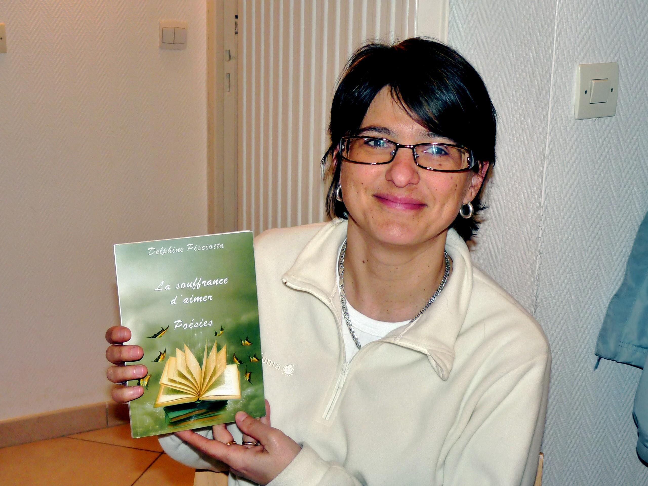 Delphine Pisciotta