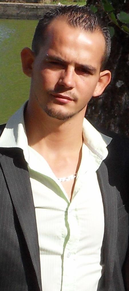 Jérémy COLAS