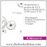 Le livre 10 questions à propos de l'A.T.