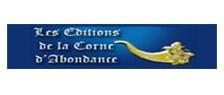 Editions de la Corne d'Abondance est partenaire de TheBookEdition