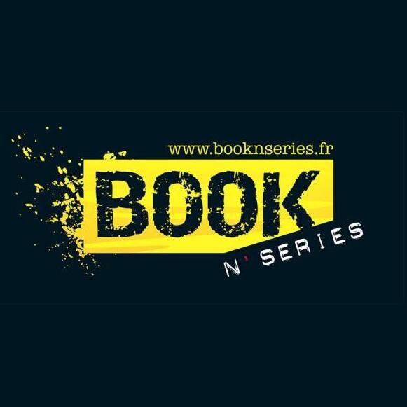 BooknSeries est partenaire de TheBookEdition