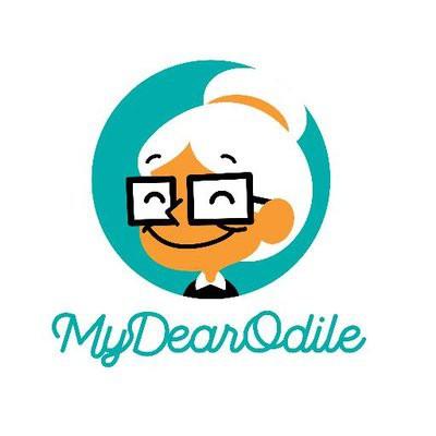 My Dear Odile est partenaire de TheBookEdition