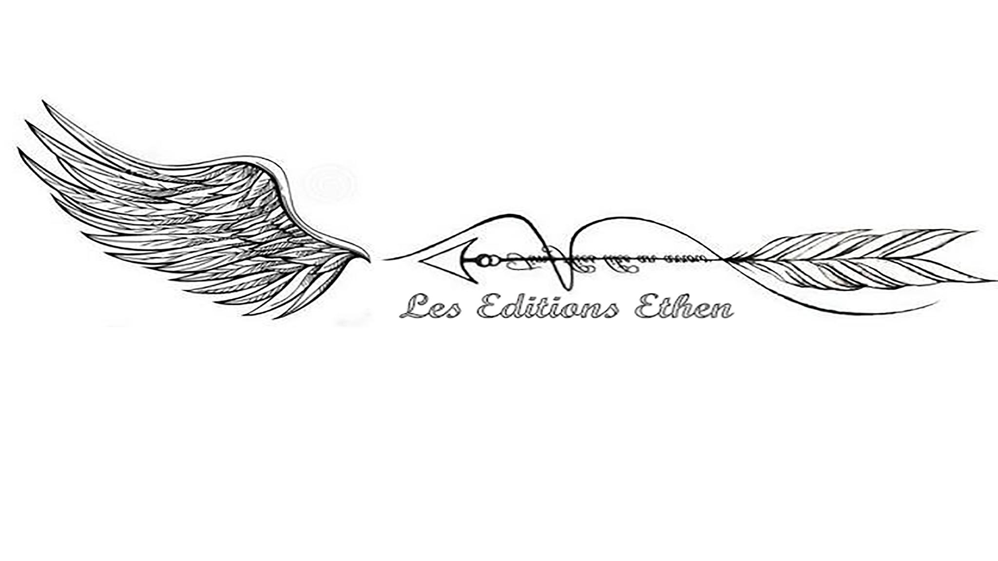 Les Editions Ethen est partenaire de TheBookEdition